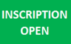 01.06.17 – apertura delle iscrizioni ONLINE!