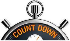 10.02.18 – Ha inizio il countdown!