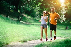 15.09.18 – Mantieniti felice e sano con la maratona!